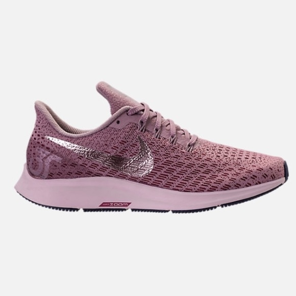 best authentic 1a6a0 a0df7 WOMEN S NIKE AIR ZOOM PEGASUS 35 RUNNING SHOES. M 5bedade4df0307143982d430